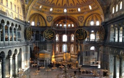 Turkey's War on Christian Missionaries