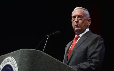 NATO Owes Secretary Mattis a Debt of Gratitude