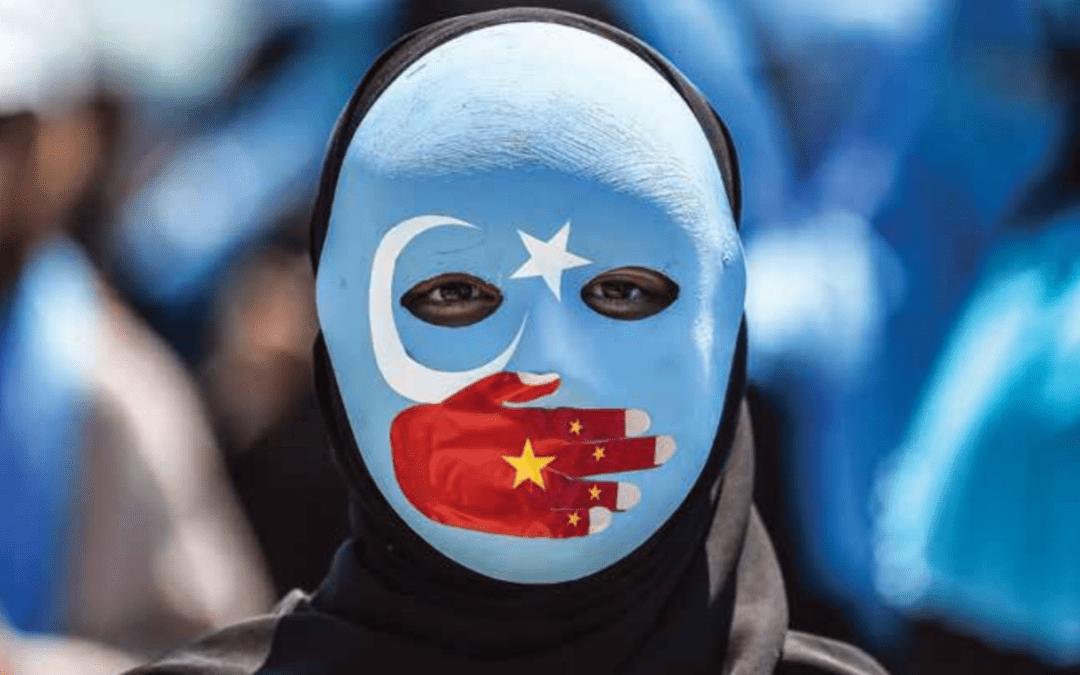 2019 Annual Report International Religions Freedom